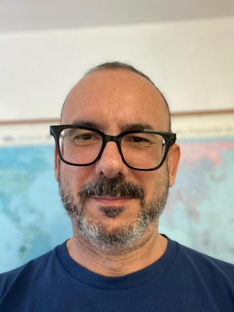 Francesc Álvarez, Direcor of Medicusmundi Mediterrània.