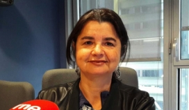 Marta Segú is the director of Probitas Foundation.