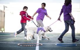 Is it correct to classify ESV as volunteering at all? / Photograph: Fundación Síndrome de Down Madrid