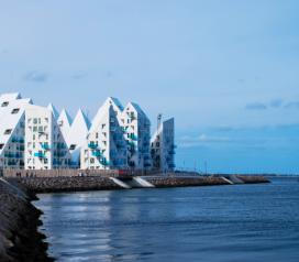 Aarhus is the European Volunteering Capital 2018.  Source:Pixabay