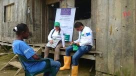 Alianza por la Solidaridad EU Aid Volunteers