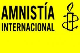 Amnesty International Logo. Image: Amnesty International