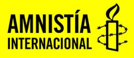 Amnesty International Logo. Image: Amnesty International