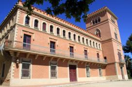 The mental health institution in Sant Boi.   Source: Ajuntament de Sant Boi