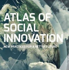 Atlas of Social Innovation.   Source: SI drive