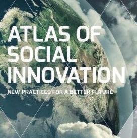 Atlas of Social Innovation.   Source: SI drive