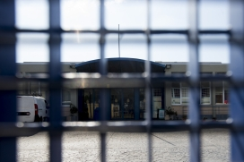 Organizations report an urgent review of the current mechanisms for reception and detention of immigrants