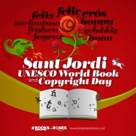 BookAndRoses flyer. Image: BookAndRoses