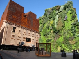 The Conference will be held in CaixaForum Madrid.