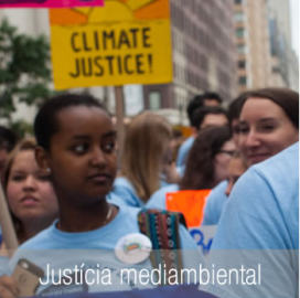 Same world calls on youths to denounce environmental injustice. Photo: SameWorld.eu