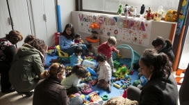 Casal d'Infants del Raval