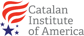 The Catalan Institute of America Logo. Image: The Catalan Institute of America