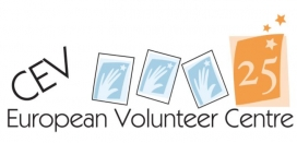 The European Volunteer Centre organises the event.   Source: CEV