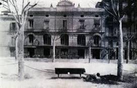 Casino Unió Comercial de Vilafranca del Penedès (1835)