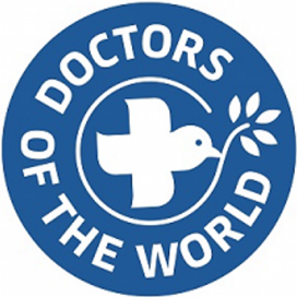 Doctors of the World. Image: Doctors of the World