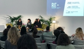 On 8 and 9 March, Barcelona will host discussions on best initiatives in the field of sustainable fashion in southern Europe.