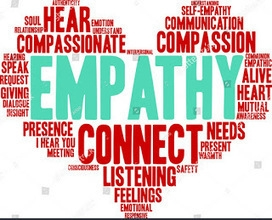 Empathy has its own risks