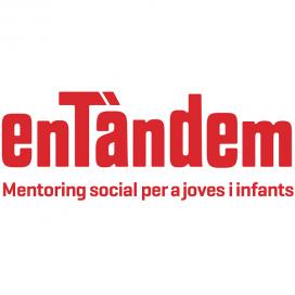 enTàndem project's logo. Image: enTàndem