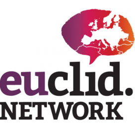 Logo d'Euclid Network.       Source: Euclid Network