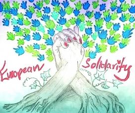 European Solidarity Corps.