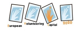 European Volunteering Capital 2020.