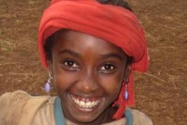 Alegría en Etiopía, one of Teaming's groups