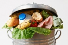 Technology can prevent food waste. Photo: U.S Department of Agriculture, Flickr