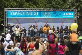 Tamborinada 2011