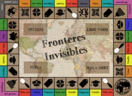 Fronteres Invisibles game