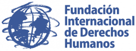 Logo of the International Human Rights Foundation