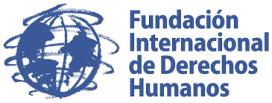 Logo of the International Human Rights Foundation
