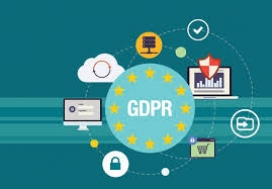 GDPR aims at protecting Europeans' personal data