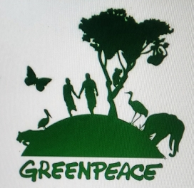 Greenpeace Logo. Photo: Wikimedia