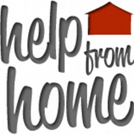 Help From Home, a platform where finding micro-volunteering opportunities. Image: Help From Home