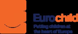 Eurochild logo / Photograph: Eurochild