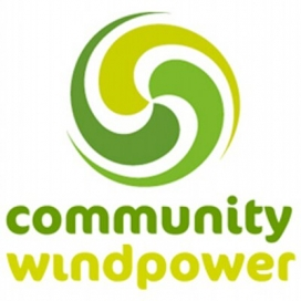 Community Windpower Logo. Image: Community Windpower