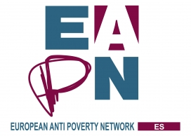 EAPN Logo. Photo: EAPN