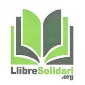Llibre Solidari logo