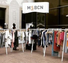 Moda Sostenible Barcelona / Photograph: SoGood, SoCute