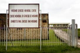 Murambi Memorial in Rwanda is another site for genocide memory
