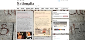 Nationalia, digital newspaper. Photo: Nationalia