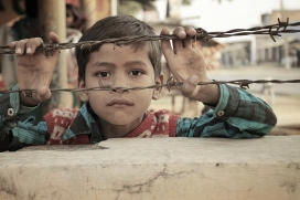 Millions of children and families have been affected in India, Nepal and Bangladesh. Photo: Pixabay