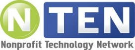 Nonprofit Technology Network Logo. Image: NTEN