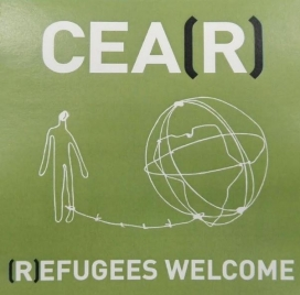 The CCAR aims to defend the right of asylum and the rights of refugees and immigrants - Photo: CCAR