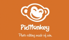 PicMonkey enables you to upload pictures to edit them or prepare collages to illustrate your publications / Image: PicMonkey