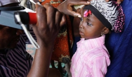 Probitas give serotherapy to NGO in Senegal. Source: Probitas Foundation