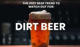 Beer could virtually disappear or become a luxury good.  Source: Protect Water