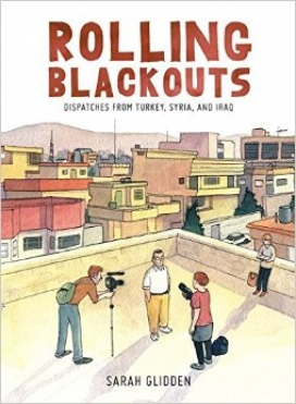 """Rolling Blackouts"" cover. Image: Amazon"
