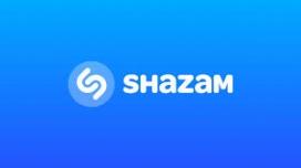 Shazam app logo. Image: Shazam