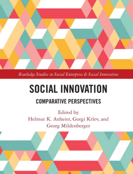 'Social Innovation: Comparative Perspectives'.